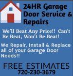 Call 720-230-3679 Free Estimate