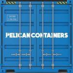 Pelican Container Logo
