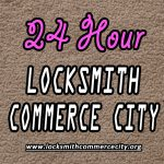 24 Hour Locksmith Commerce City