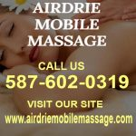 Airy Mobile Massage