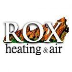 Rox Heating & Air logo