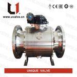 Wenzhou Unique Valve Co Ltd